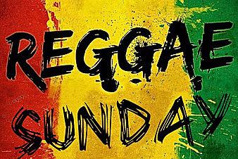 Reggae Sunday