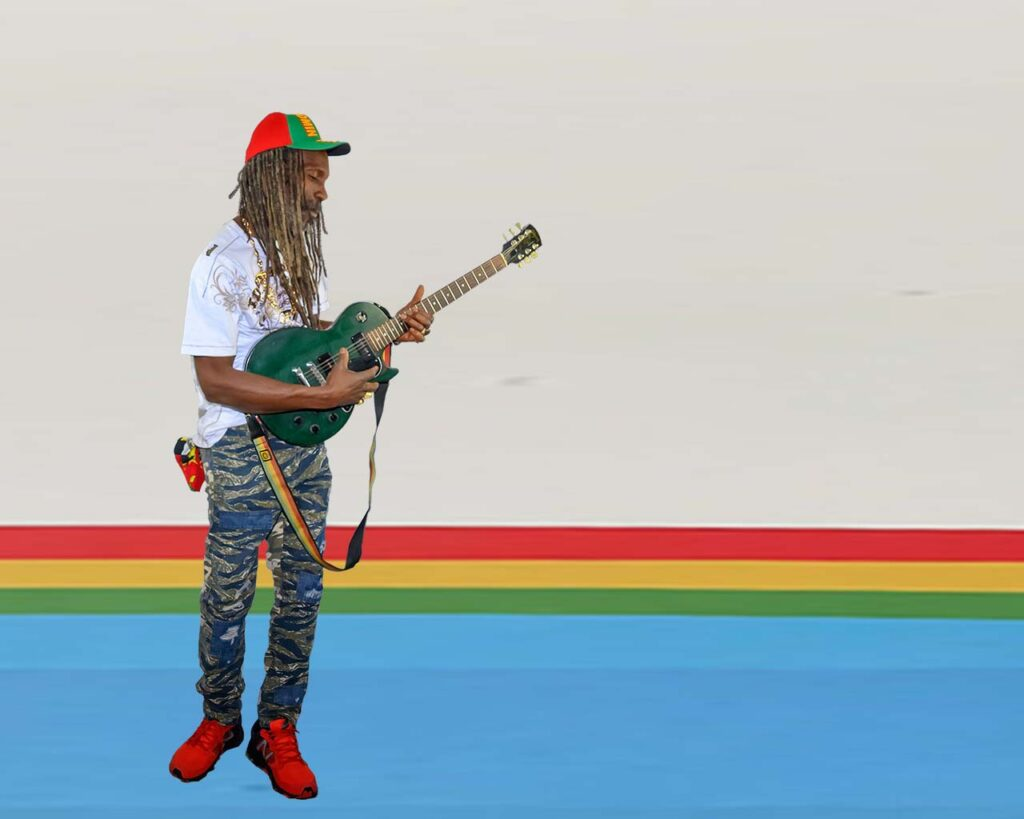 nyah guitar